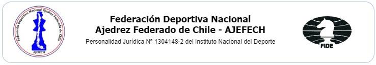 Federación de Ajedrez de Chile